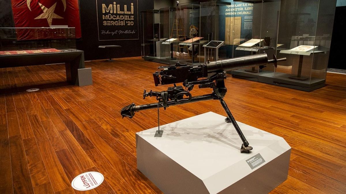 MSB'ye ait müzeler 13 Eylül'e kadar ücretsiz