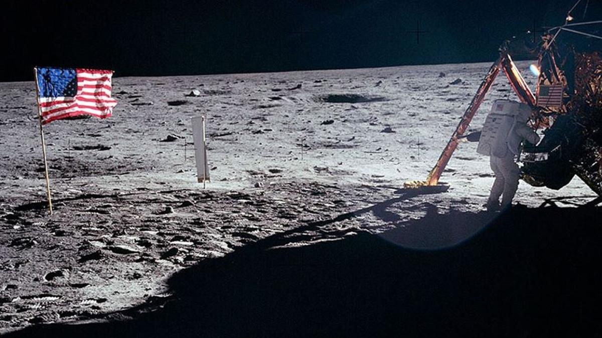 NASA'dan Ay'da maden arama yarışması... Ödül 500 bin dolar