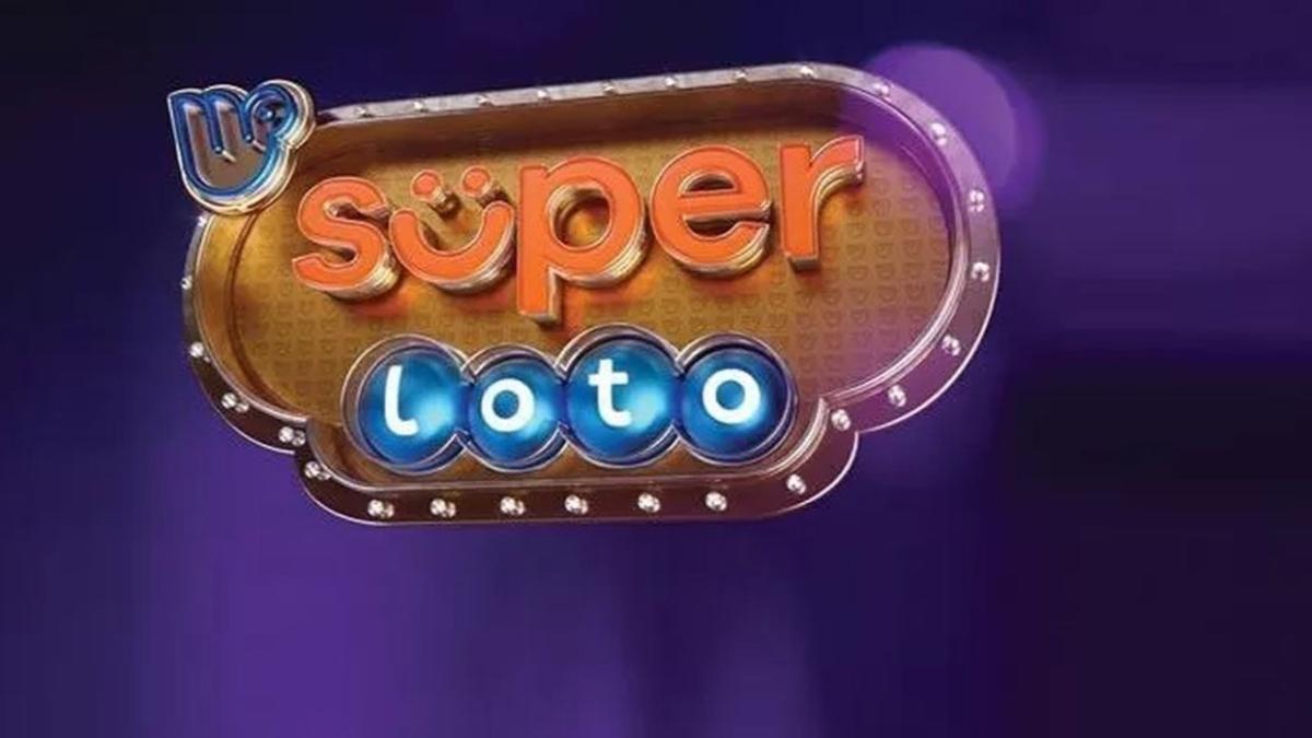 MPİ Süper Loto çekilişinde kazandıran numaralar ve bilet sorgulama ekranı: 24 Ağustos Süper Loto çekiliş sonuçları açıklandı!
