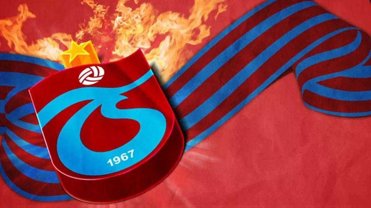 Trabzonspor'dan 'taraftar' açıklaması geldi