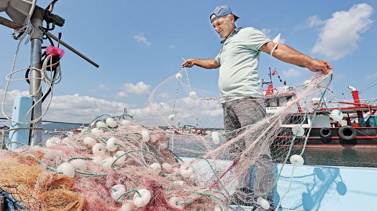 Balık ucuz ve bol olacak