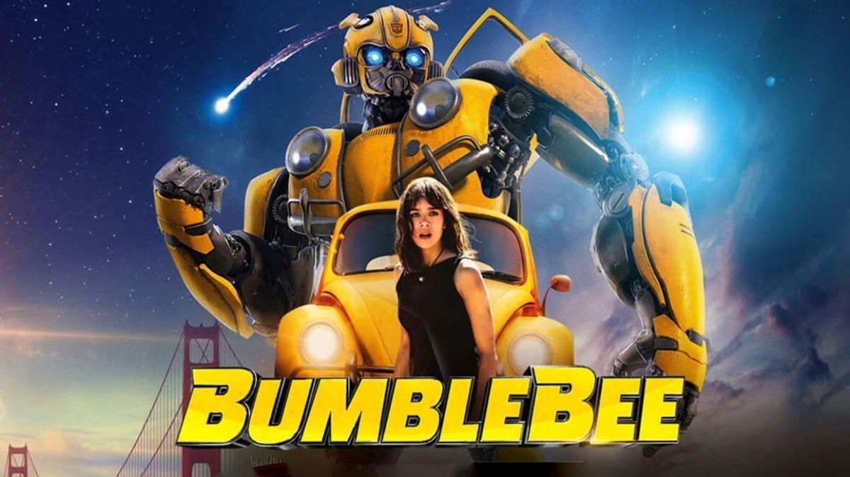 """Bumblebee oyuncuları kim"""" Bumblebee filmi konusu nedir"""""""