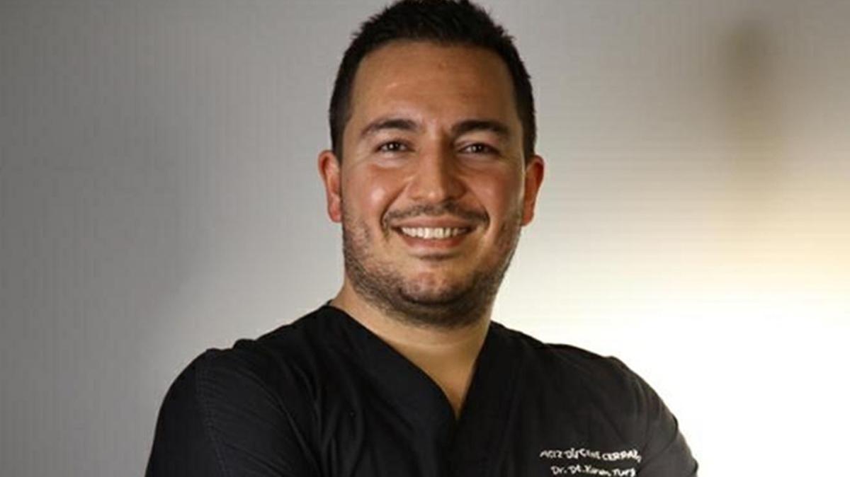 Dr. Kerem Turgut Atasoy: Sigara diş implantı kaybına yol açabilir