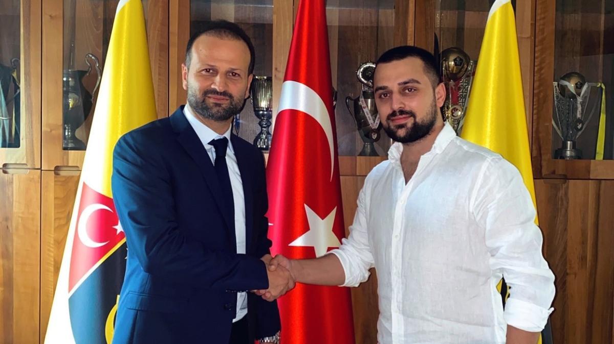 İstanbulspor Osman Zeki Korkmaz'a emanet