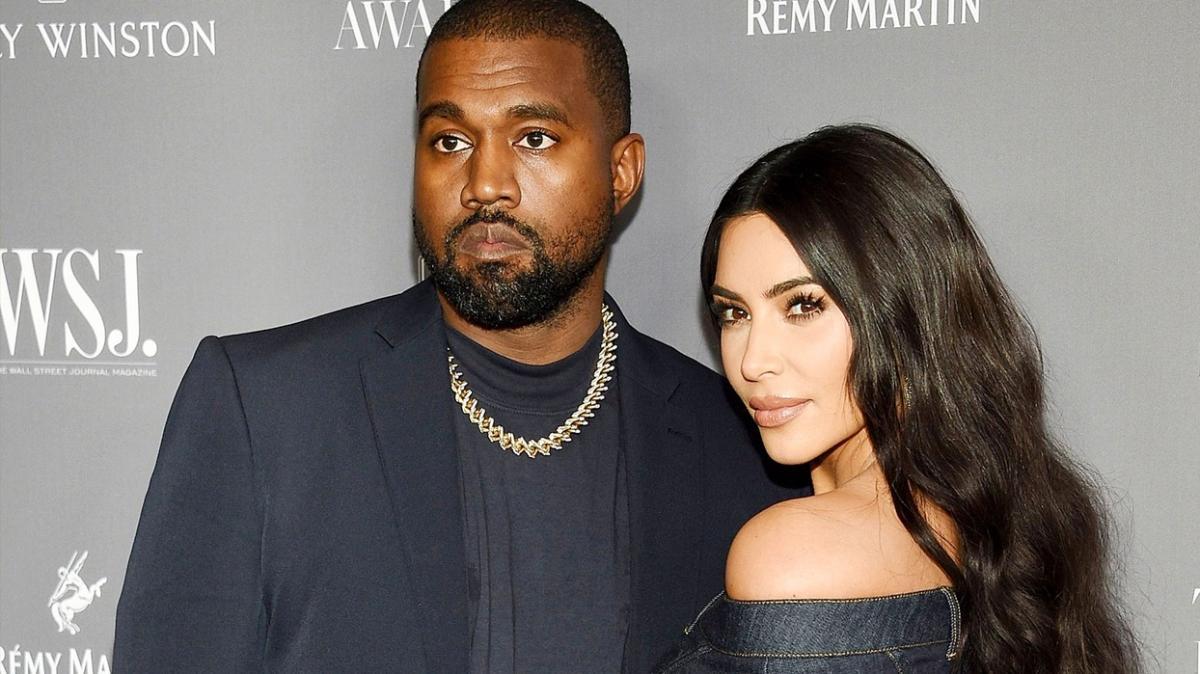Kanye West adını 'Ye' olarak değiştirmek için mahkemeye başvurdu