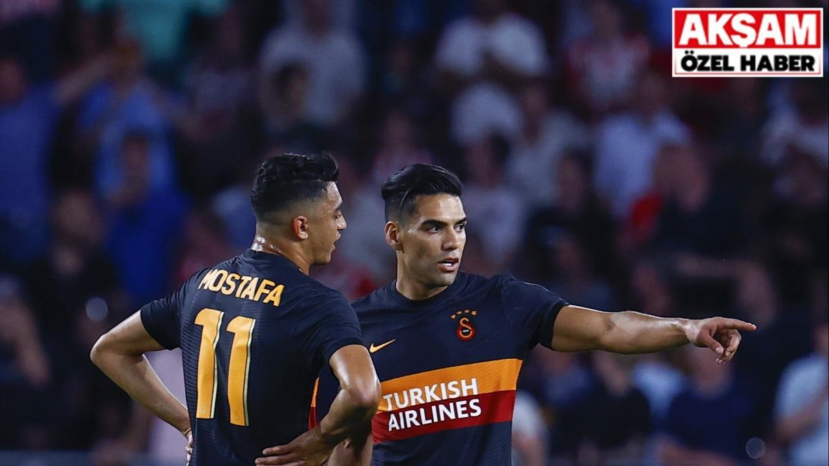 ÖZEL! Son dakika Galatasaray transfer haberleri... Radamel Falcao, Inter Miami ile anlaştı! İşte gideceği tarih...