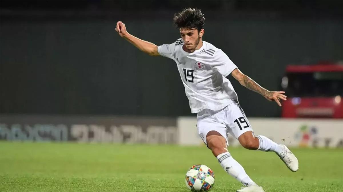 Son dakika Trabzonspor haberleri... Son fırtına Irakli Azarovi