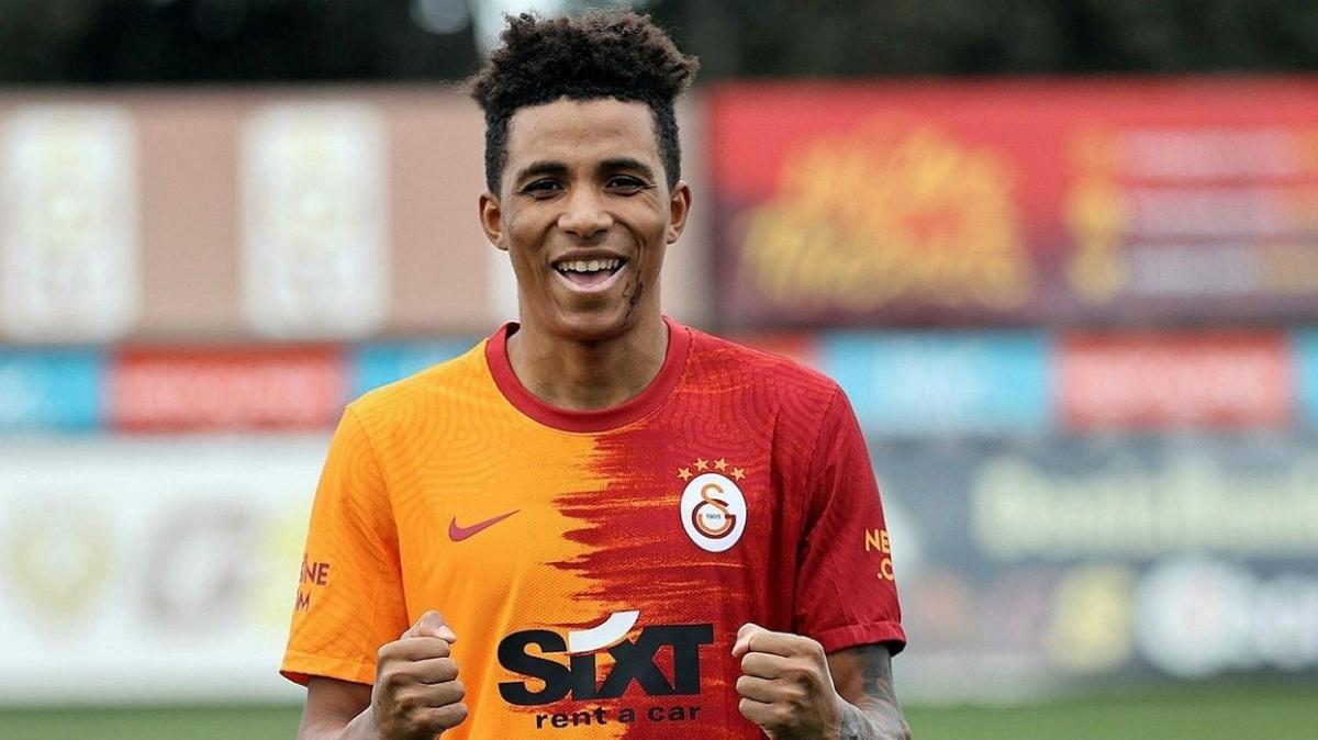 Son dakika transfer haberi: Beşiktaş, Gedson Fernandes'i Quaresma ile bitiriyor