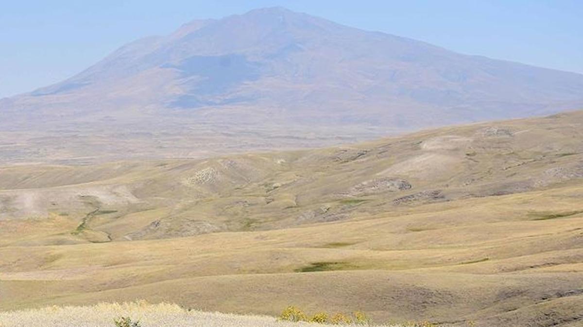 Süphan Dağı'nda kaybolan Ukraynalı dağcı bulundu
