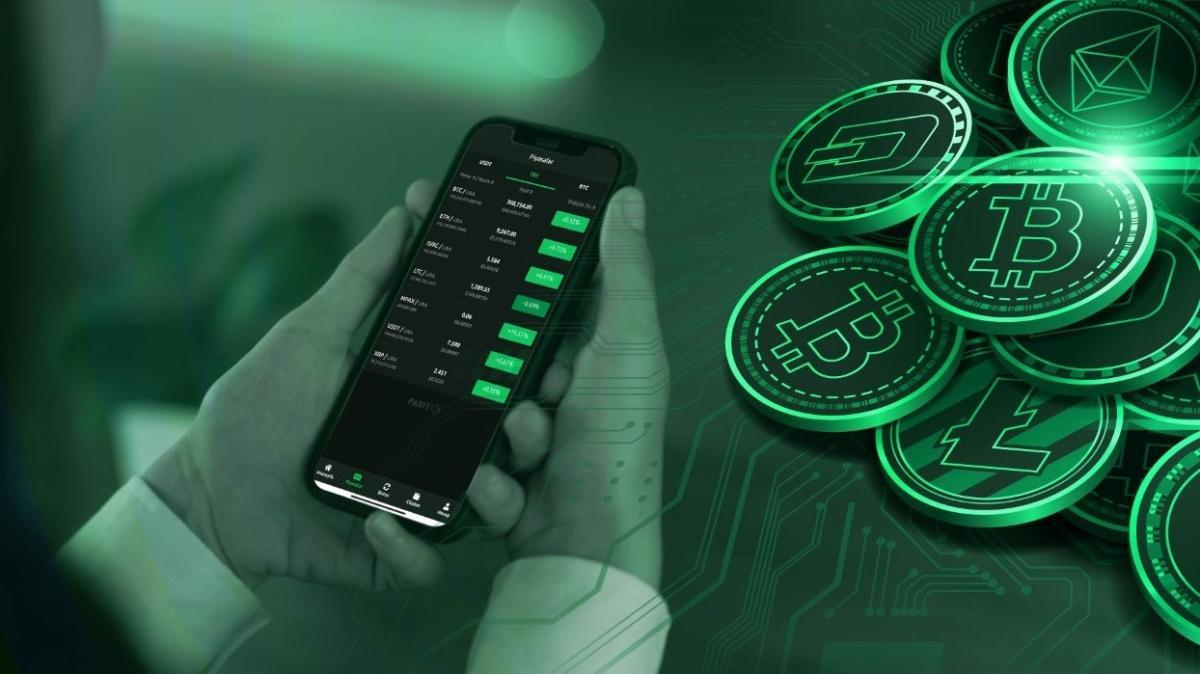 Yeni bir kripto para dolandırıcılığı vakası... Küçükçekmece'de 1 milyar TL'lik vurgun