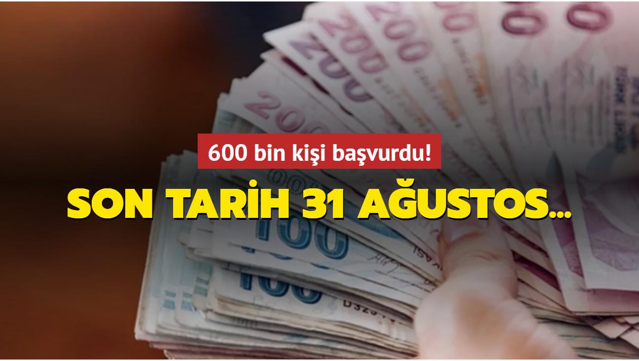 SGK Başkanı Yılmaz uyardı: Borcu olanlar için son 6 gün