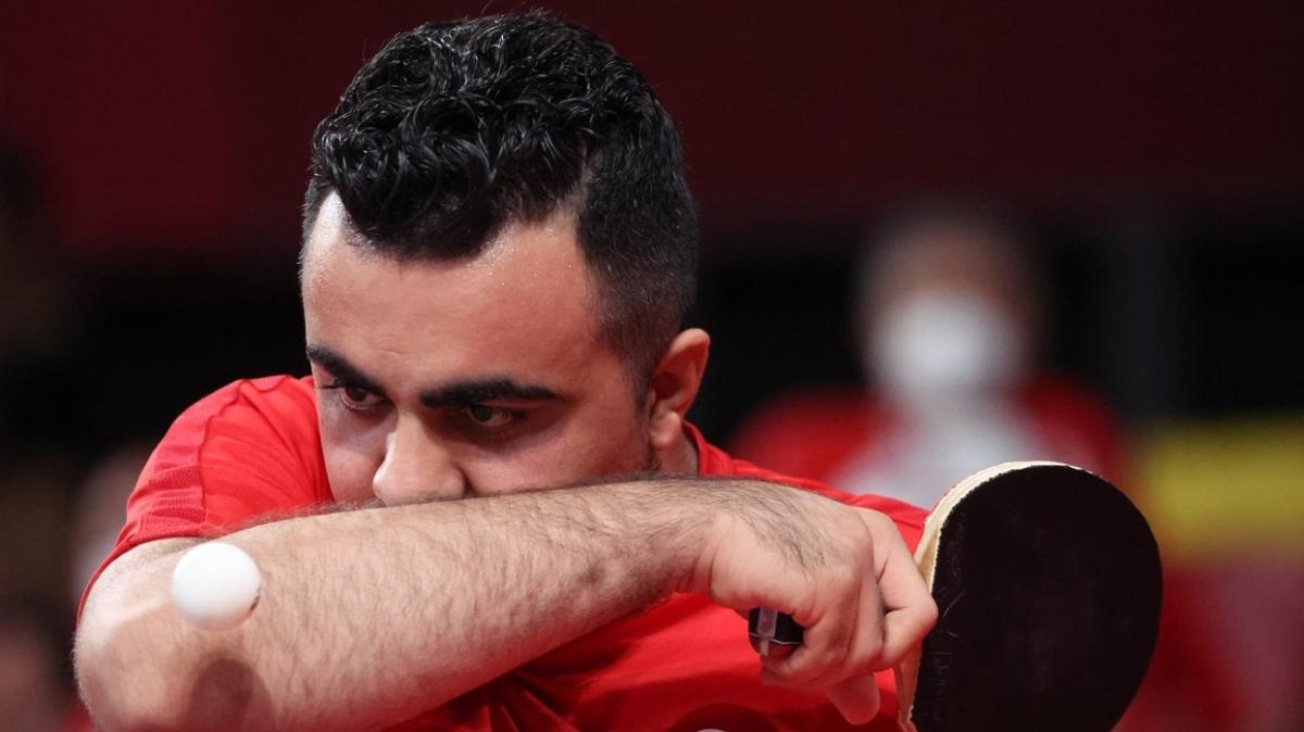 Abdullah Öztürk ve Nesim Turan son 16 turuna çıktı