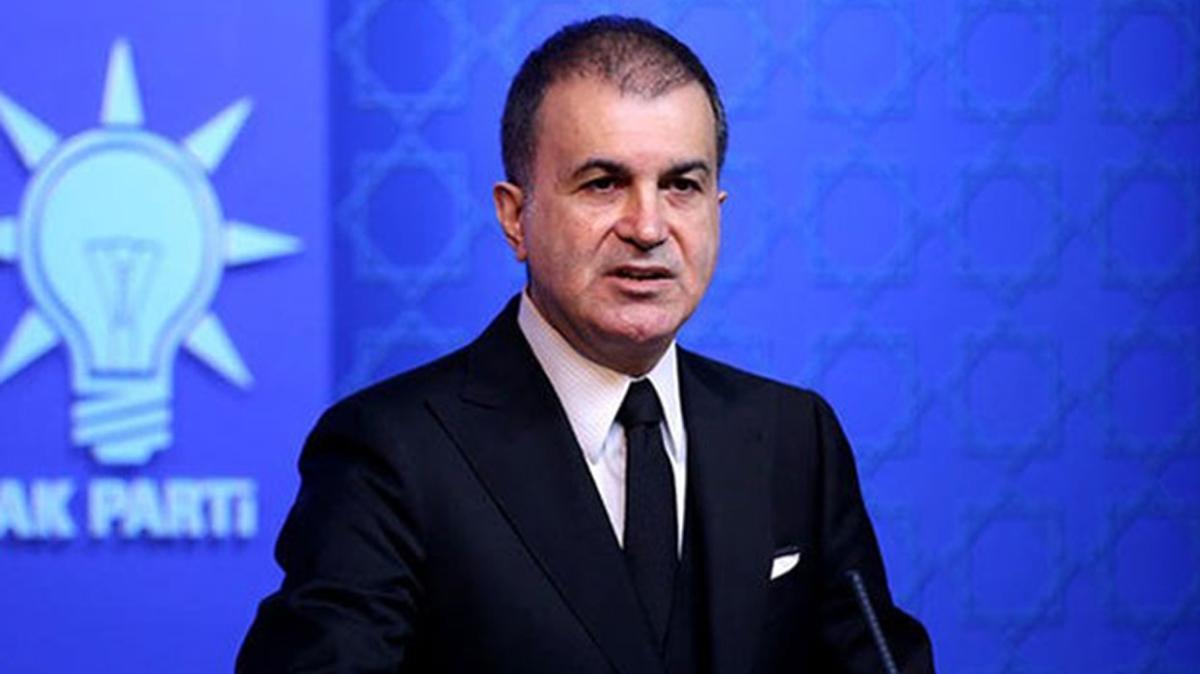 AK Parti: Türkiye, Afgan halkı istediği sürece yanlarında olmaya devam edecektir
