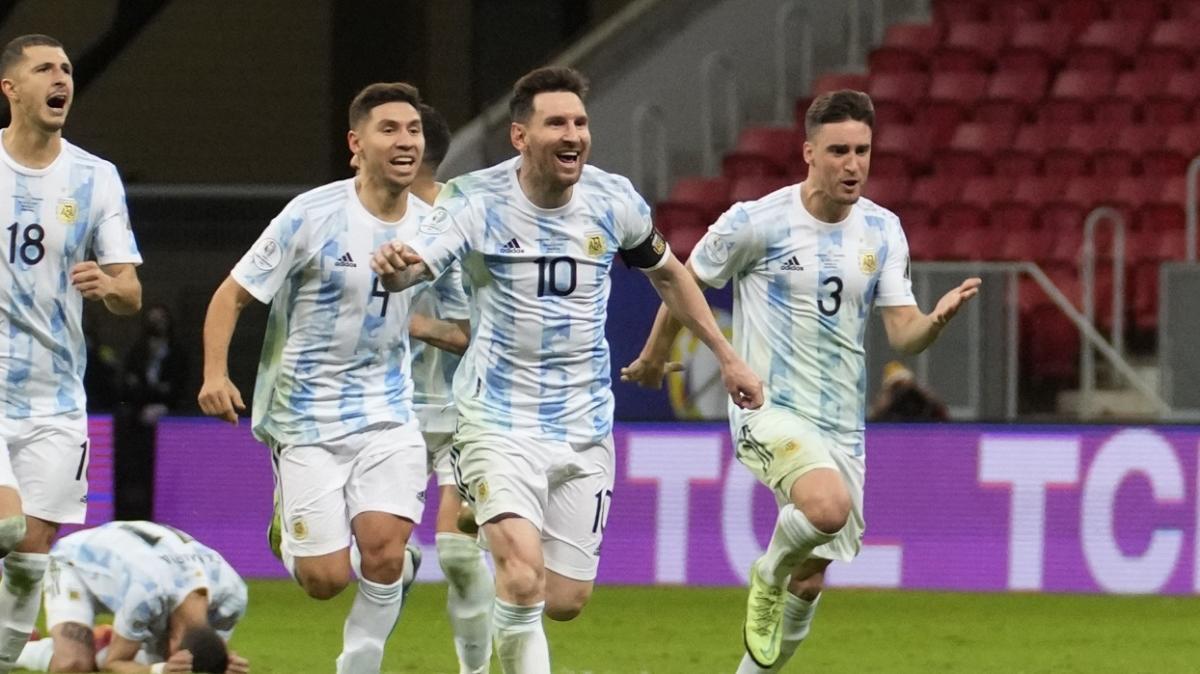 CONMEBOL maç takvimi Avrupa'da sıkıntıya sebep oluyor