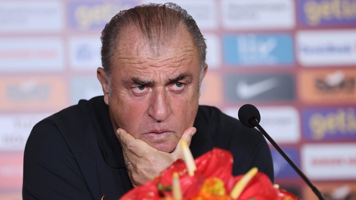 Fatih Terim'in ima ettiği 10 numara transferi için Ianis Hagi iddiası