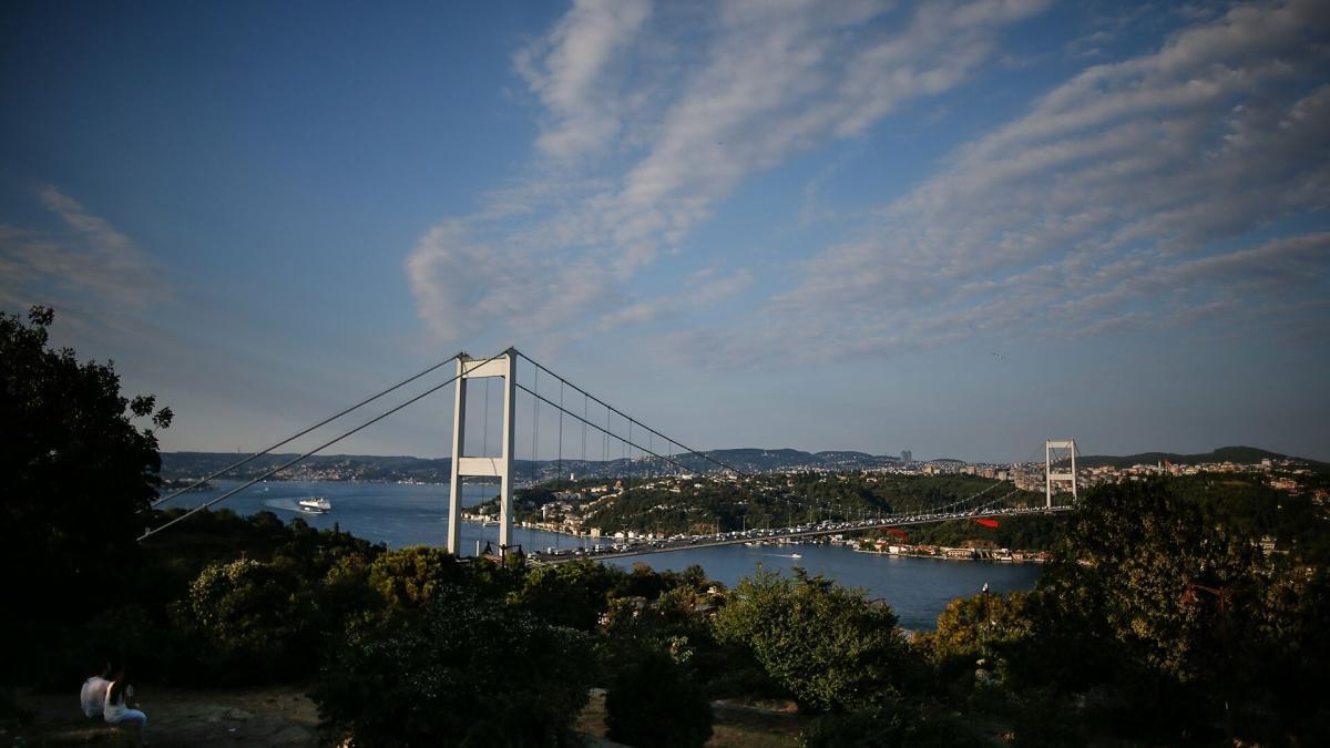 """Fatih Sultan Mehmet Köprüsü tadilatı ne kadar sürecek"""" FSM köprüsü kapanacak mı, trafik kısıtlanacak mı"""""""
