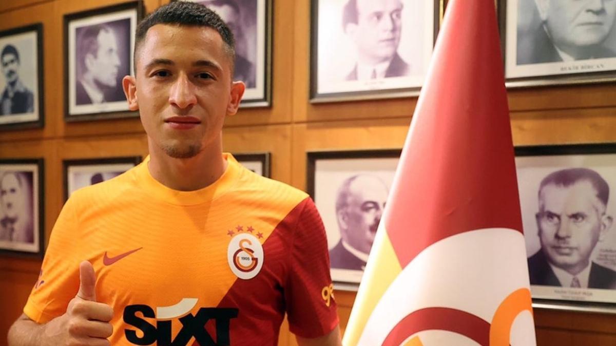 Galatasaray 9 transfer birden gerçekleştirdi! Maliyetleri alkış aldı...