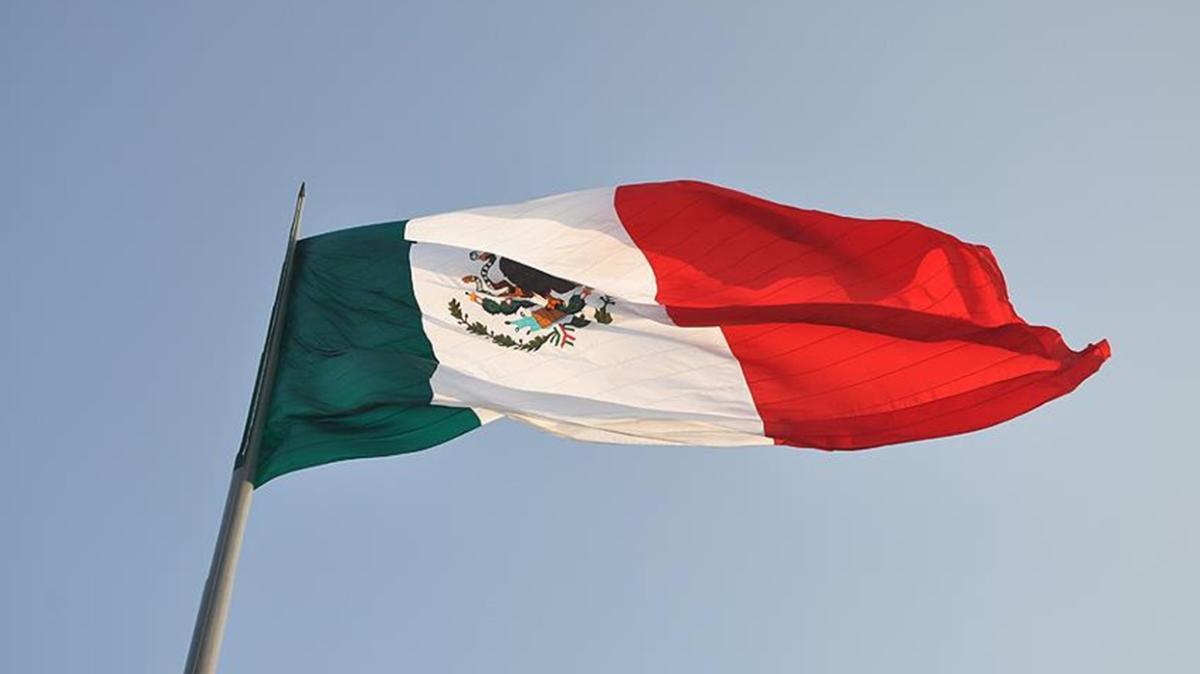 Meksika'da rüşvet skandalı