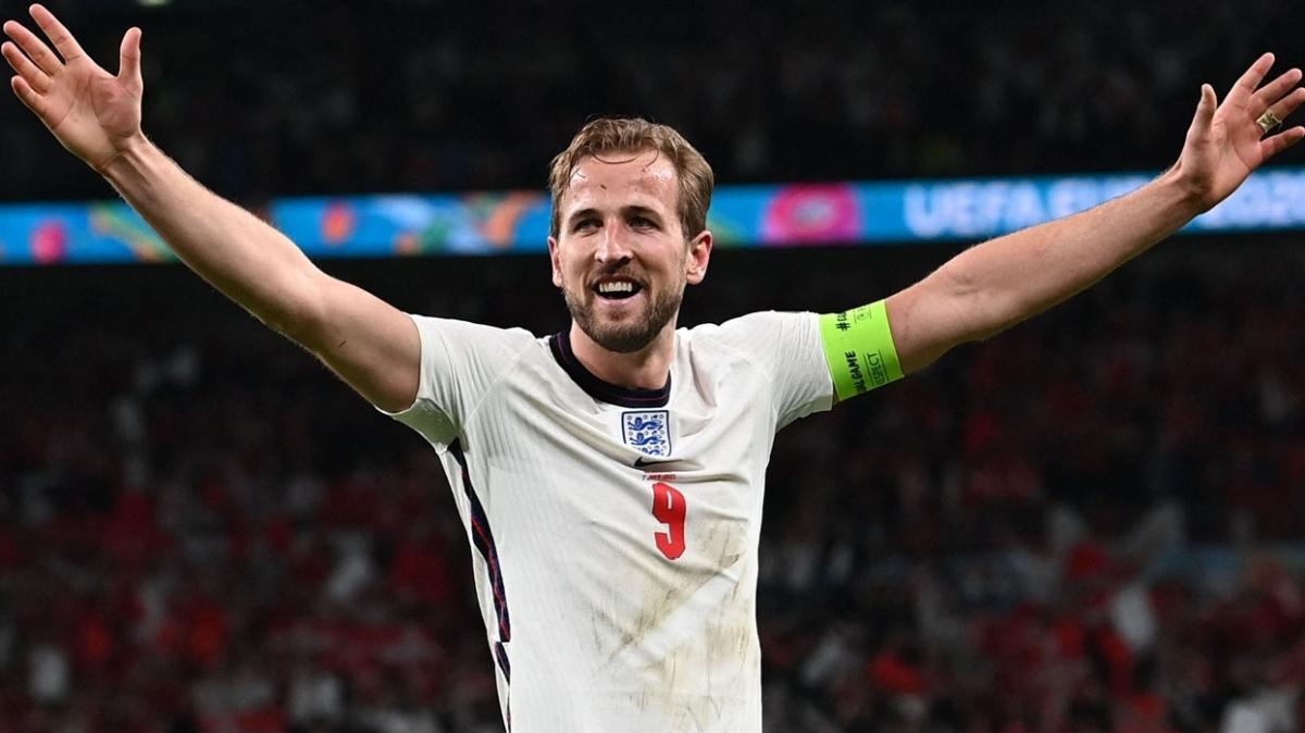 Harry Kane Tottenham'dan rekor ücret talep etti