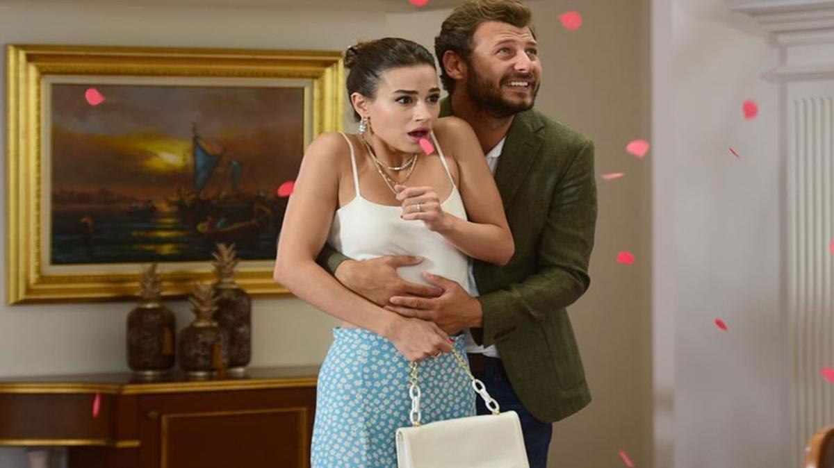 Kazara Aşk 8. bölüm izle full! Star Tv Kazara Aşk son bölüm izle tek parça!