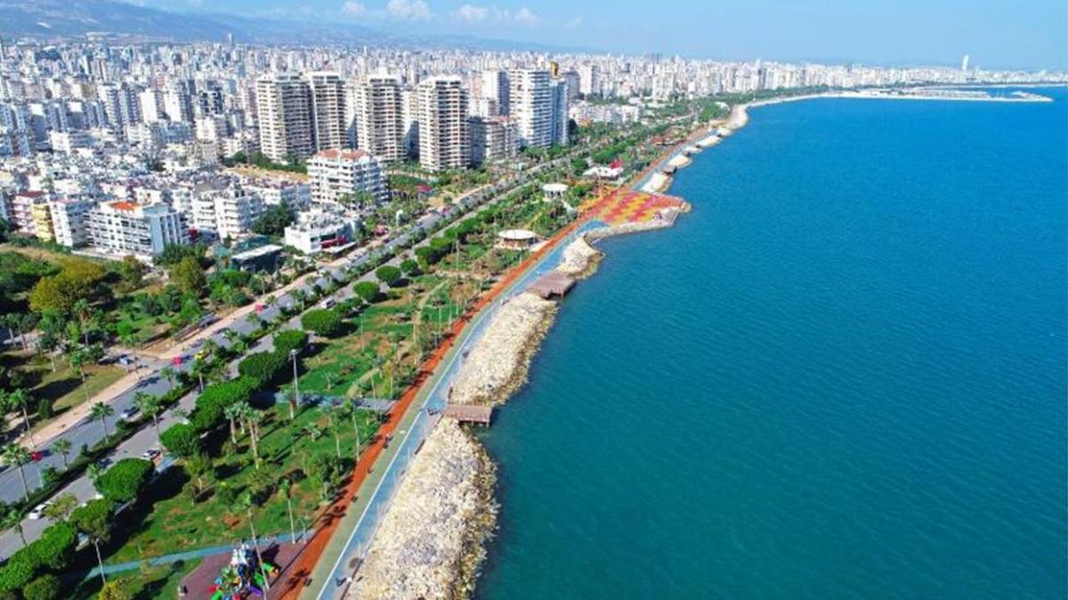 Mersin Yenişehir'de 60 bin TL'ye dükkan icradan satılık!