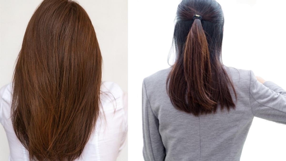 Saçı hızlı uzatmanın en ucuz yöntemi biotin! İşte biotin bulunan 8 besin