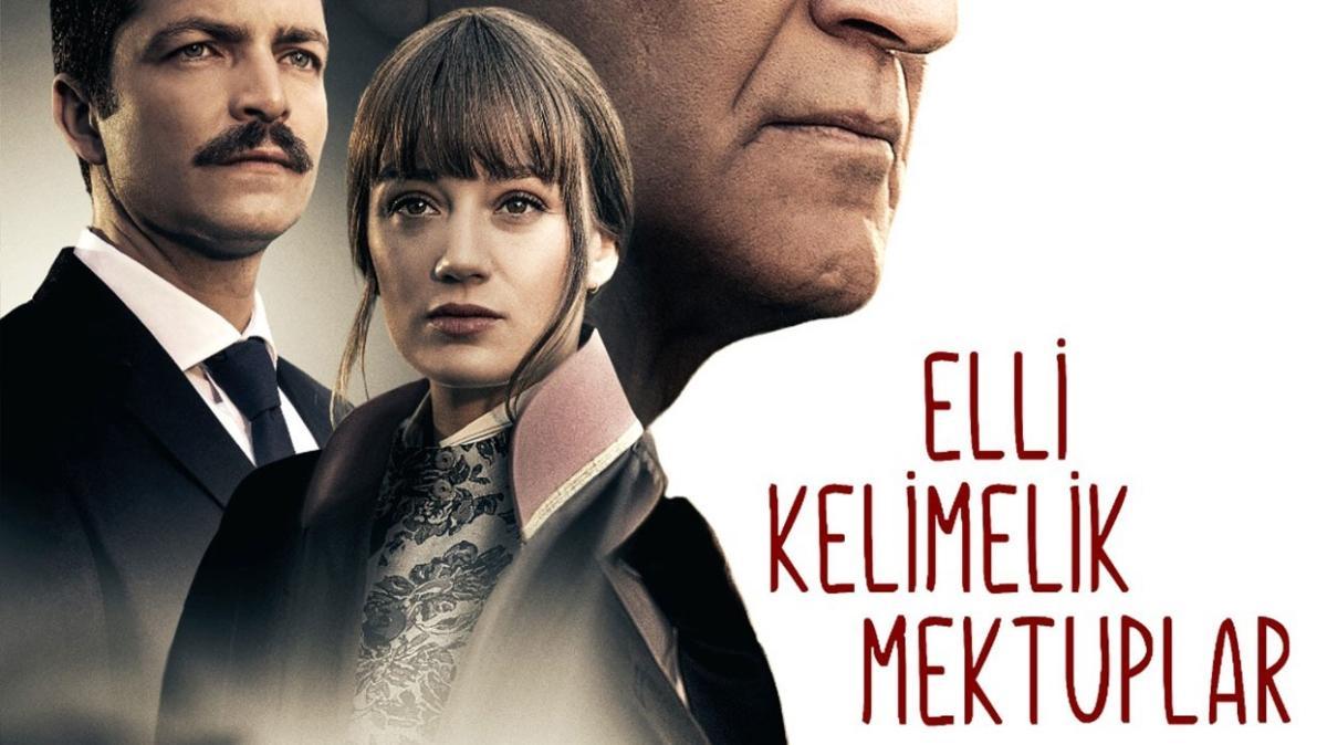 """TRT Ortak Yapımı """"Elli Kelimelik Mektuplar"""" Filminin Tanıtımı İlk Kez Yayımlandı"""