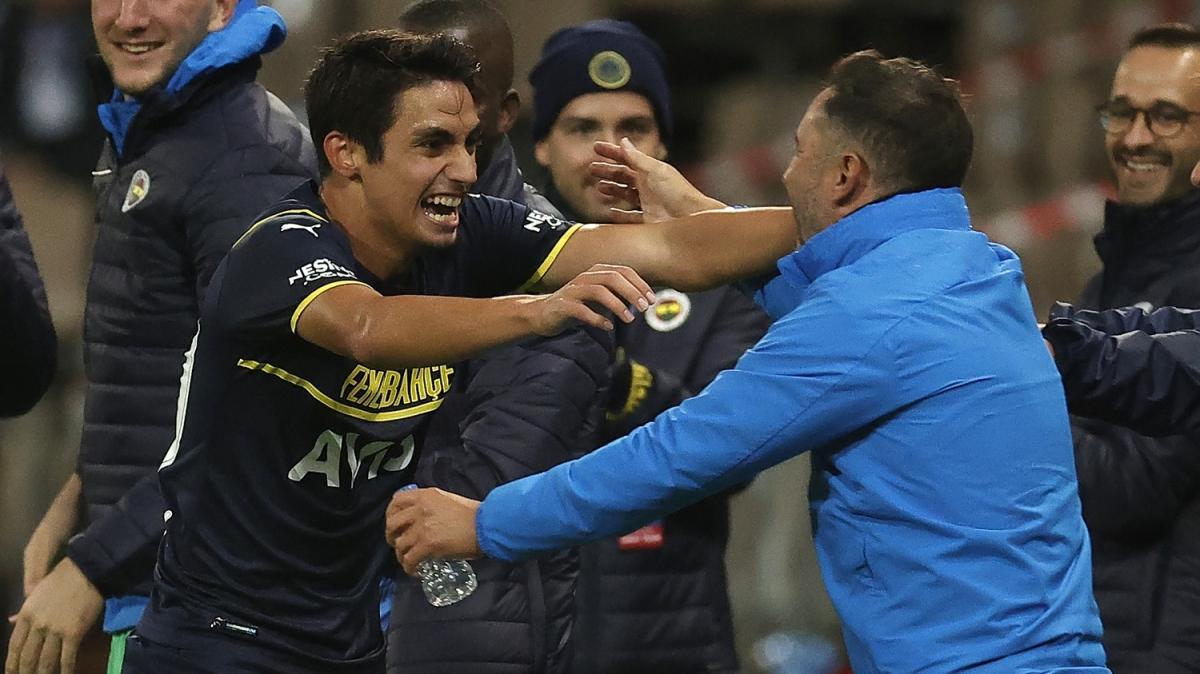 Vitor Pereira: Taktikten ziyade takım ruhuna önem veriyorum