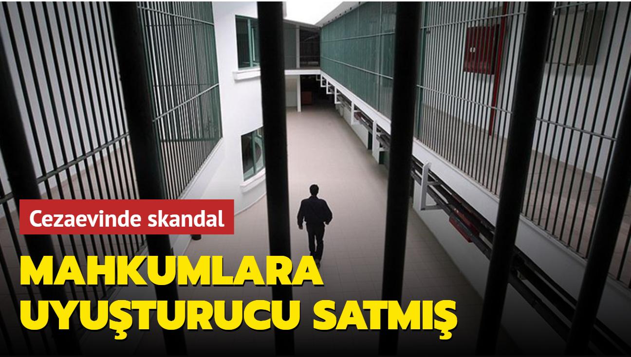 Mahkumlara uyuşturucu satan avukatın 18 yıl hapsi isteniyor