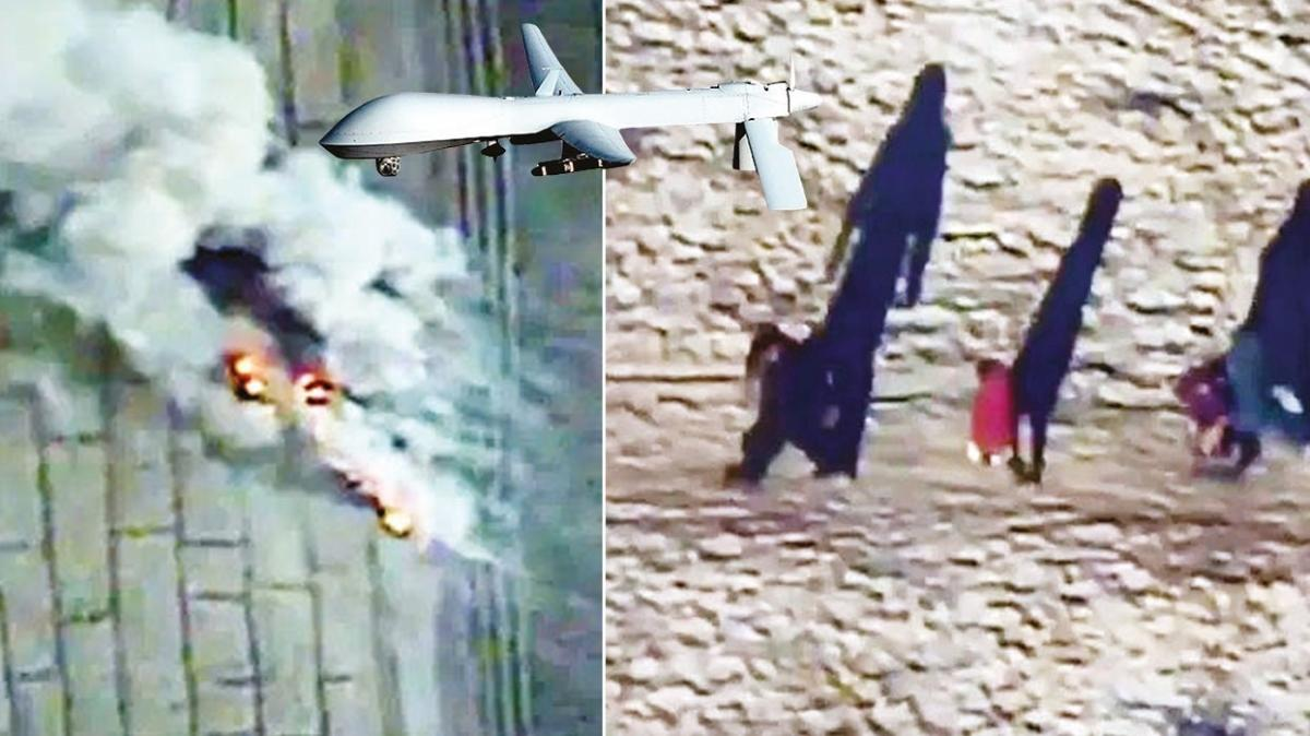 ABD'li pilotlardan Afganistan itirafı: Boşu boşuna sivilleri öldürdük