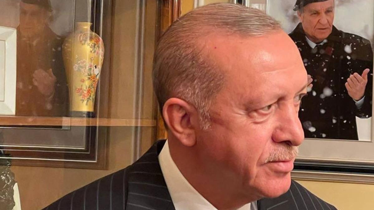 """Aliya İzzetbegoviç'den Erdoğan'a: """"Bosna'mı koru, buralar Evlad-ı Fatihan'dır"""""""