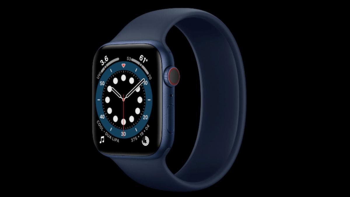 Apple Watch kullanıcı sayısı, dünya genelinde 100 milyonu aştı