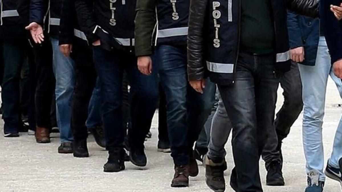 """FETÖ'nün """"Jandarma"""" yapılanmasına soruşturma: 41 gözaltı kararı"""