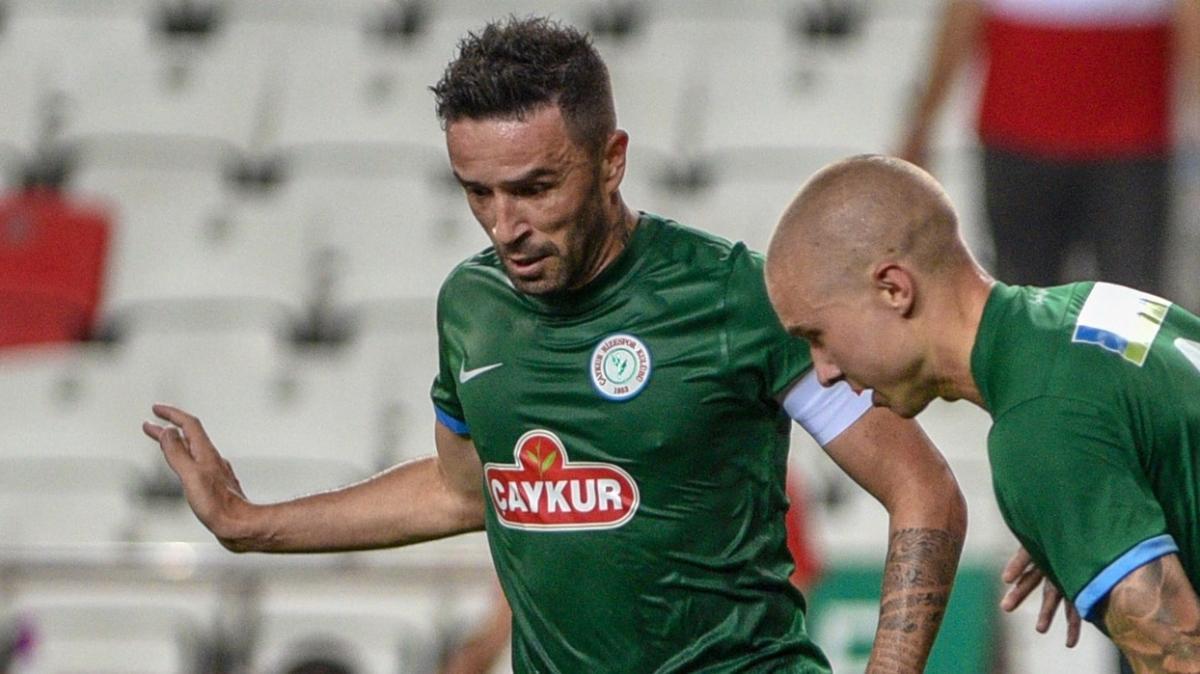 Gökhan Gönül'den penaltı isyanı: Türkiye'de nadir gördüm!