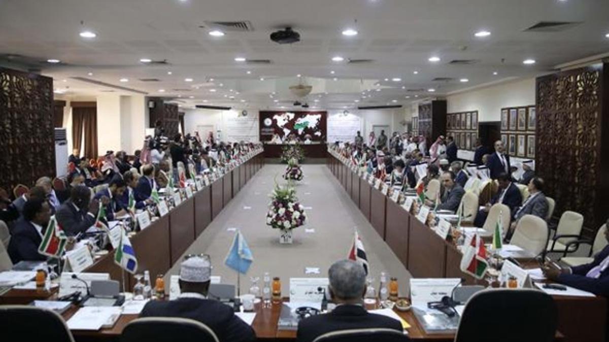 İslam İşbirliği Teşkilatı'dan Kabil'deki saldırılara kınama