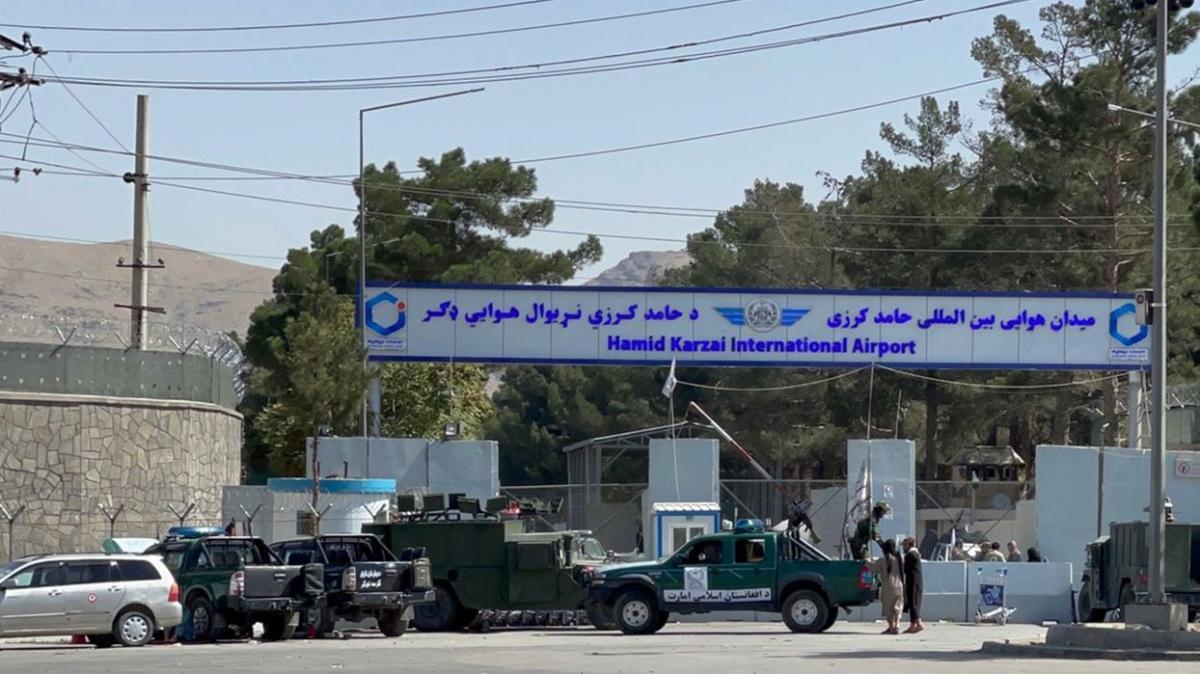 Kabil'deki patlamada bilanço büyüyor... İki İngiliz hayatını kaybetti