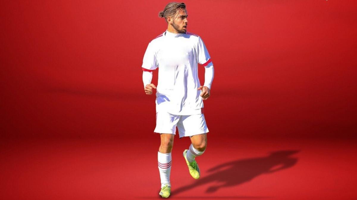 Melih Altıkulaç Lyon'dan Samsunspor'a transfer oldu