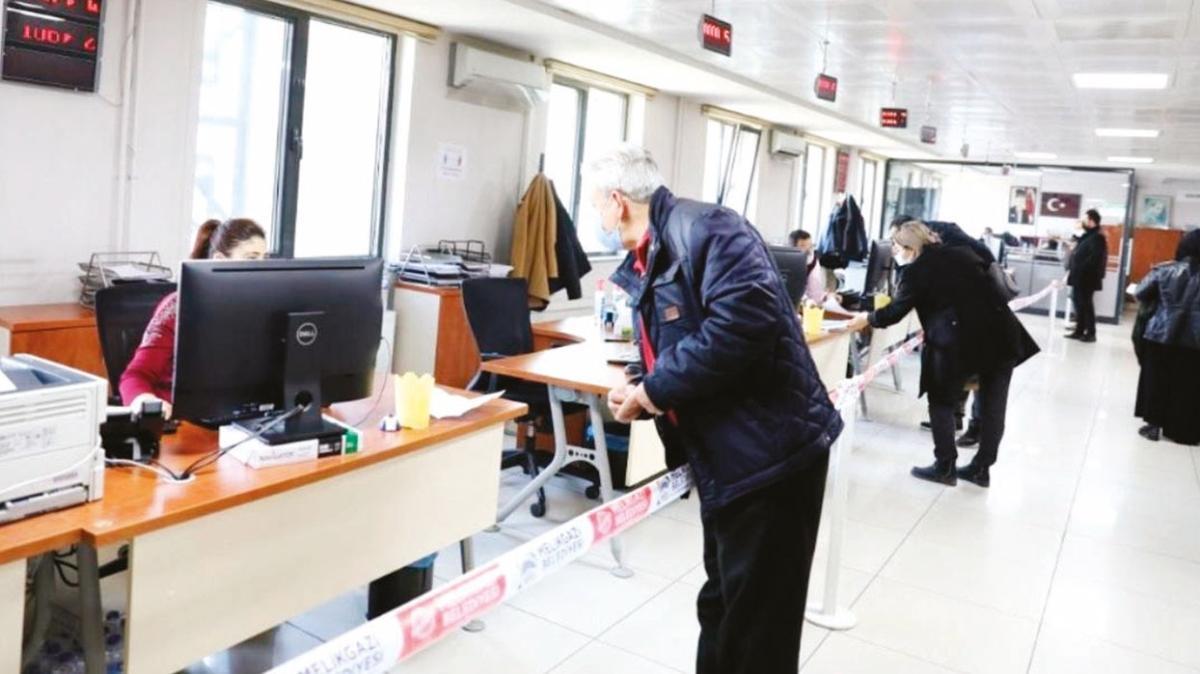 SGK Başkanı İsmail Yılmaz: Yapılandırma ile 29 bin TL'lik borç 9 bine iniyor