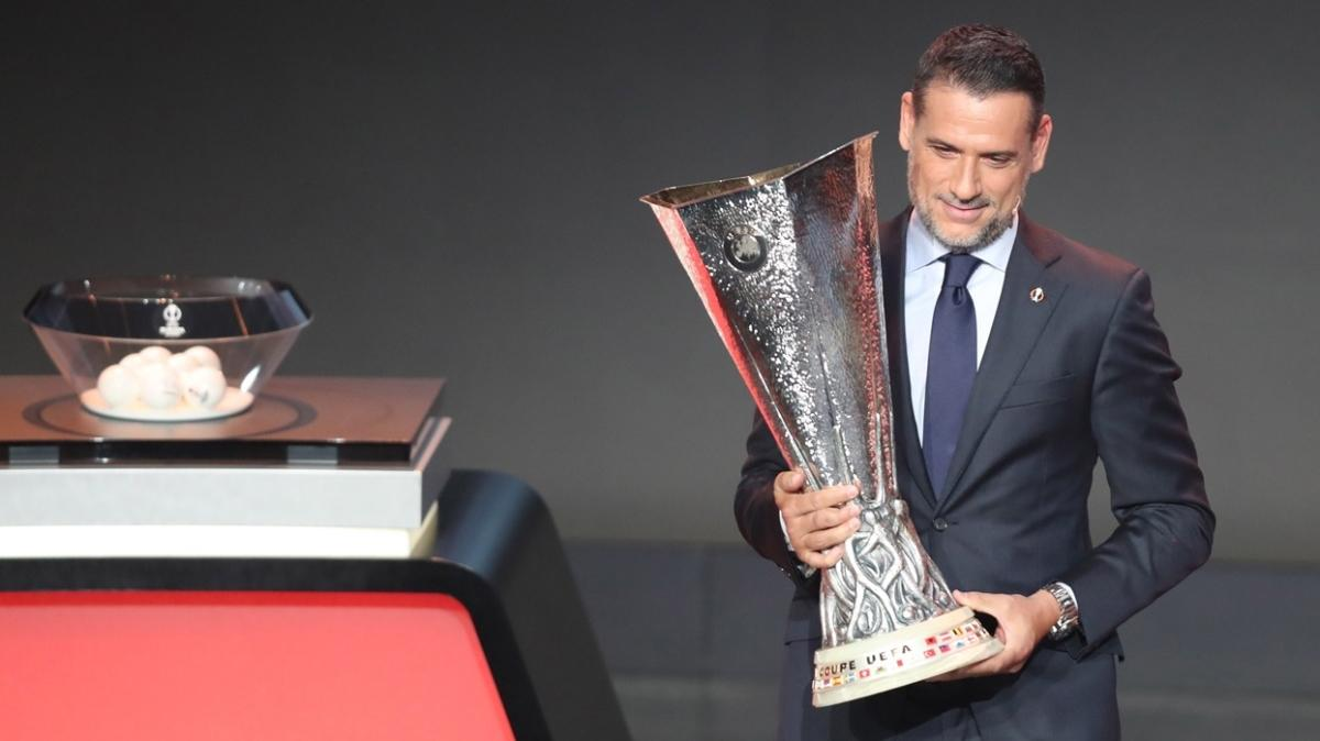 UEFA Avrupa Ligi finali için rota oluşturuldu