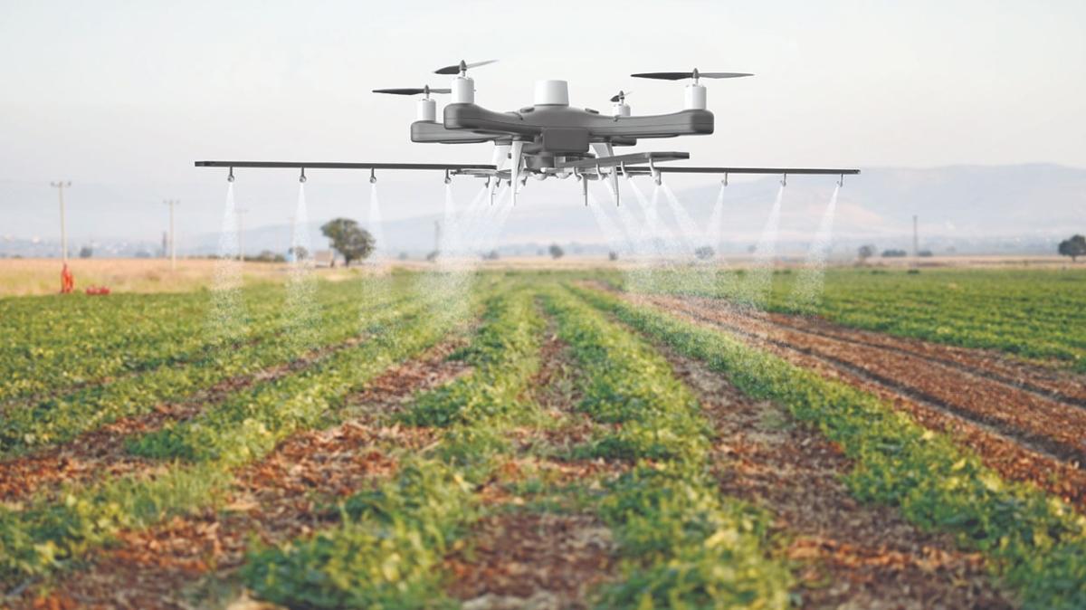 Z kuşağının gözü yükseklerde... Yeni dünyanın gözde mesleği: Drone pilotluğu