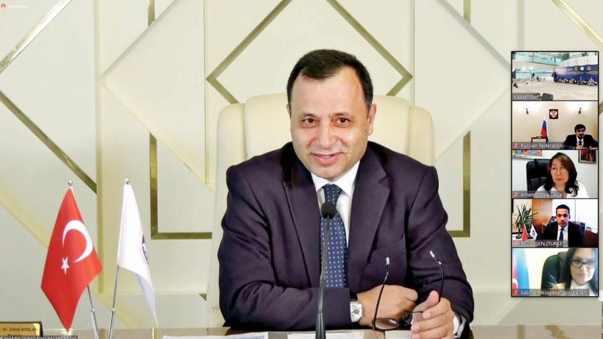 AYM Başkanı Arslan'dan sosyal medya uyarısı: 'Tweetokrasi'ye karşı bireyi korumalıyız
