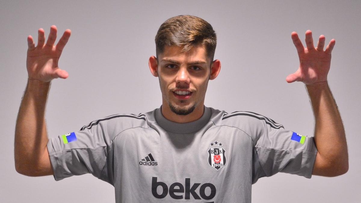 Beşiktaş, Francisco Montero ile yeniden anlaşma sağladı