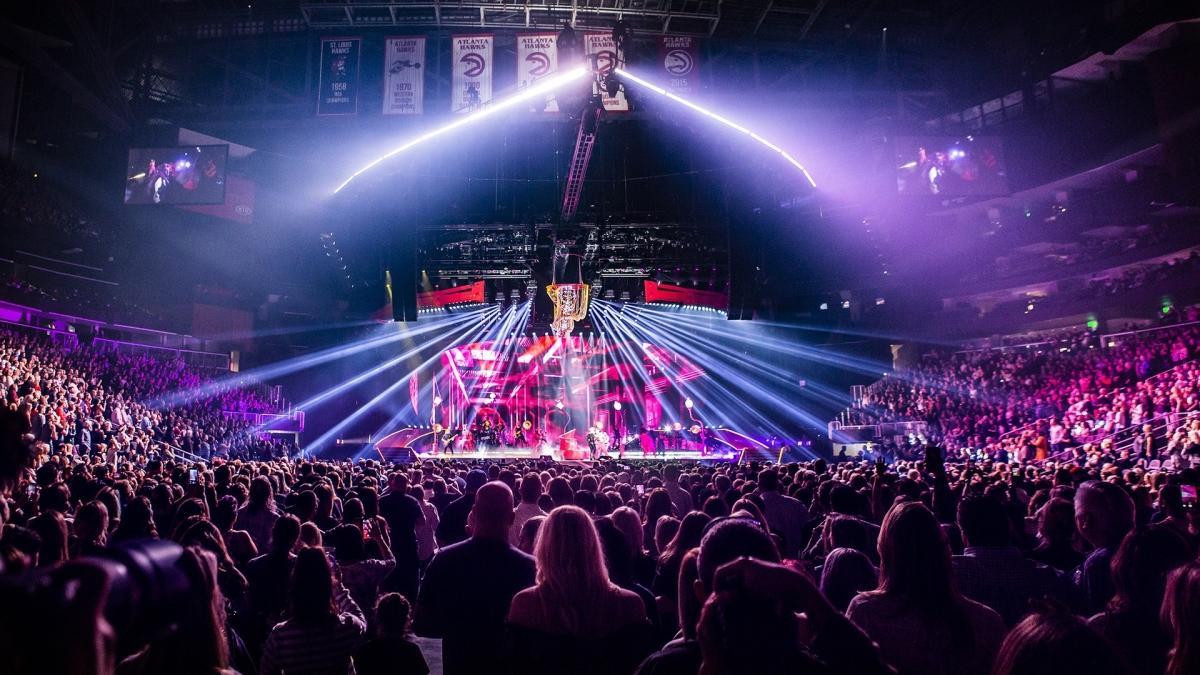 Elektronik müzik sanatçısı Deadmau 5, Oberhasli isimli bir sanal konser alanı geliştiriyor