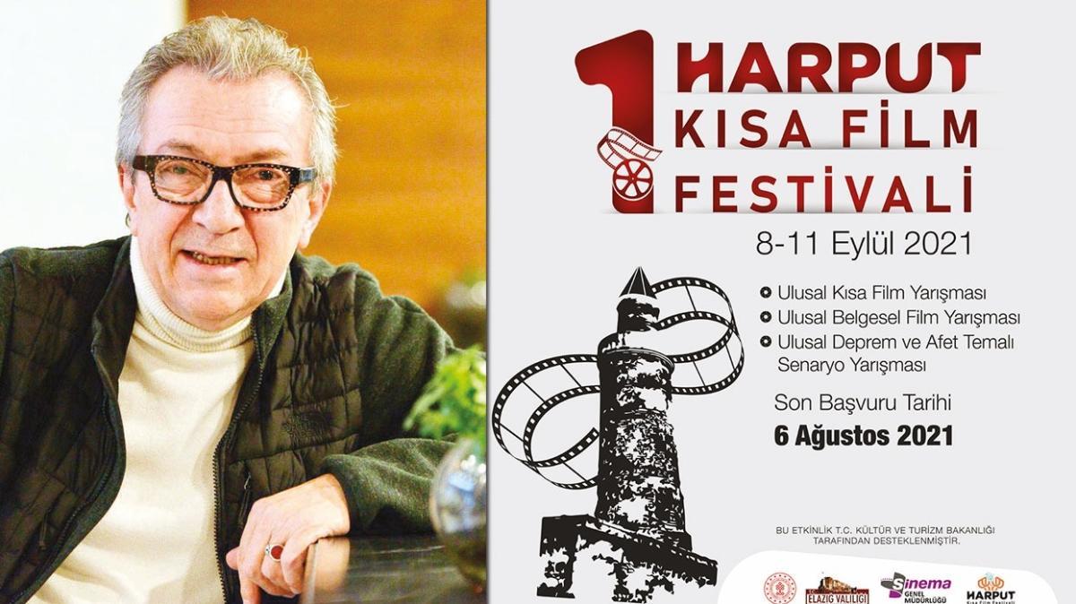 Festival 'Sınav'dan geçecek