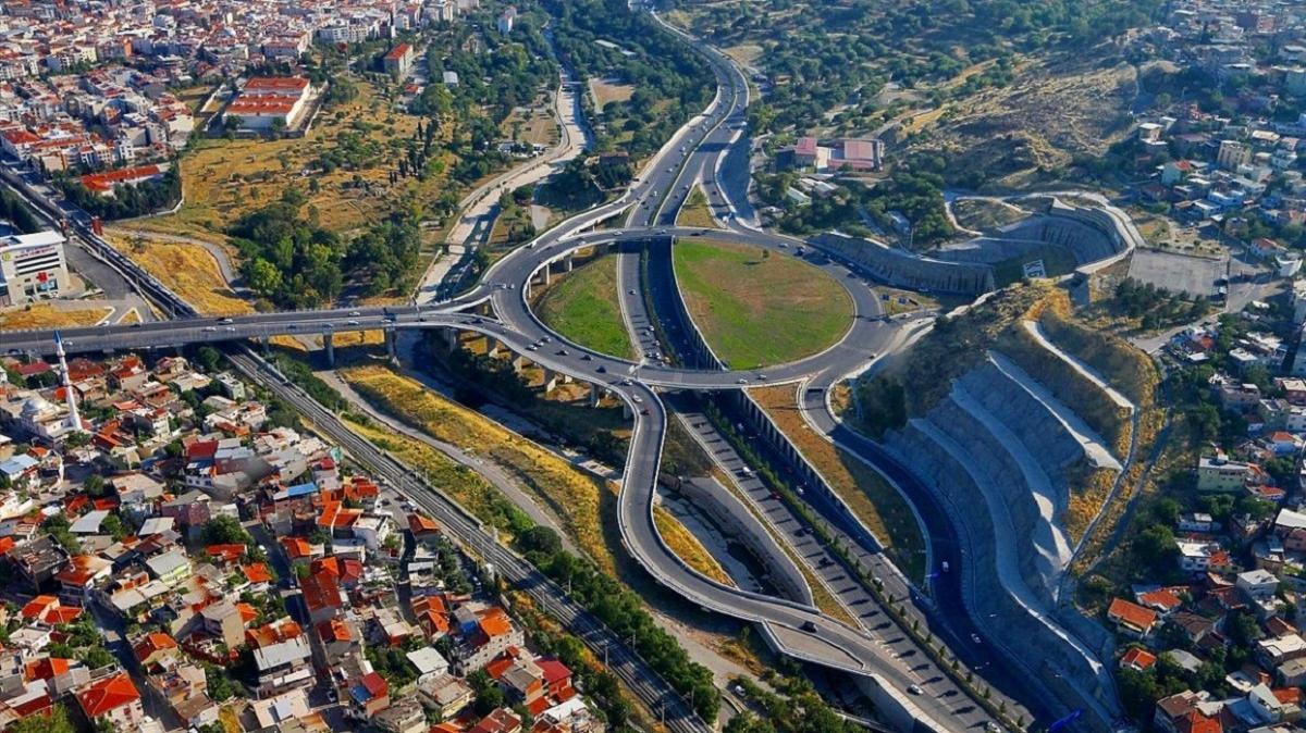 İzmir Buca'da 9.477 m2 tarım arazisi icradan satışa çıkarıldı!