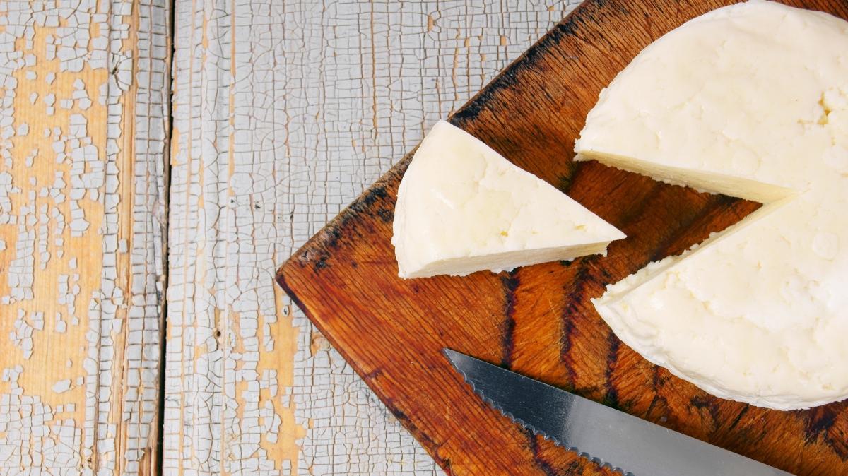 """Peynir nasıl saklanır"""" Peynir nasıl bozulmaz"""""""