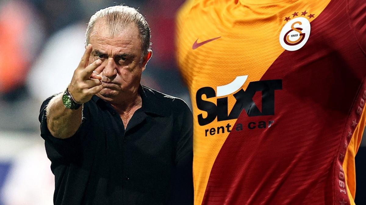Galatasaray'da bir ayrılık daha! Fatih Terim'in ısrarıyla alınmıştı