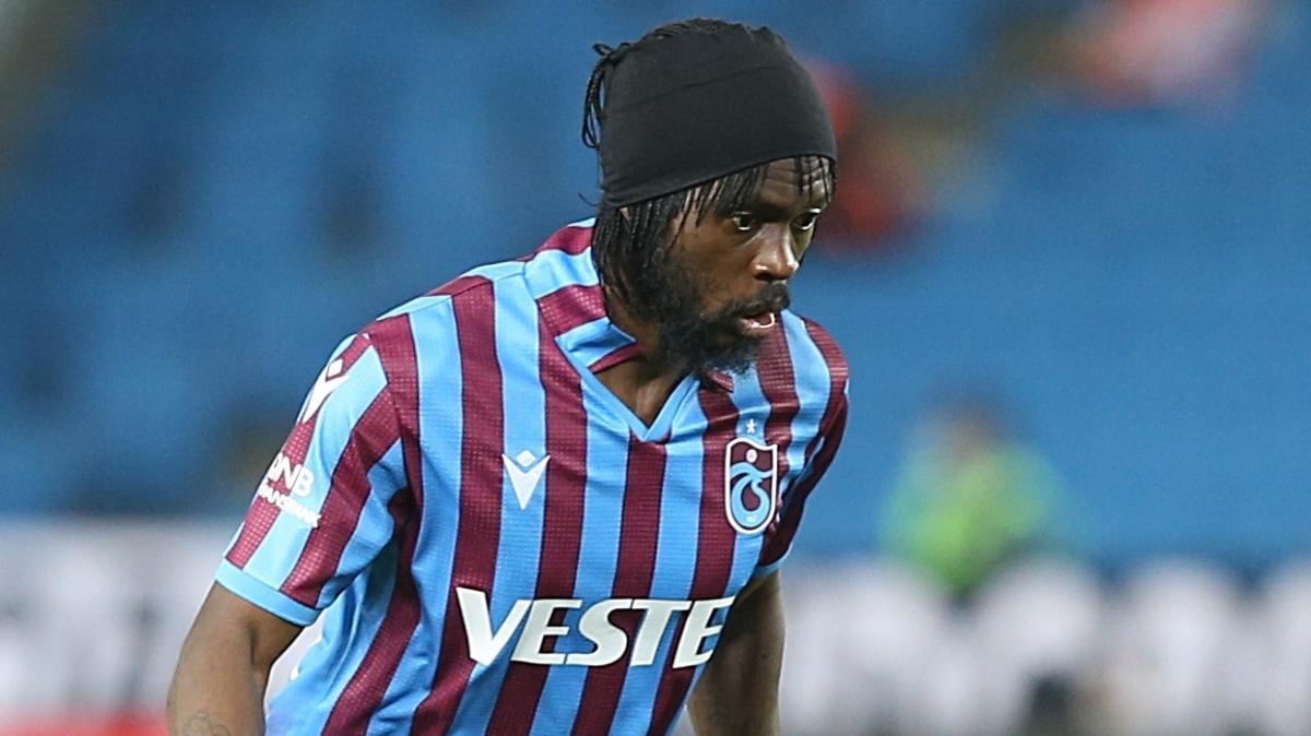 Trabzonspor'da sakatlık şoku! 4'ü birden Giresunspor maçında yok