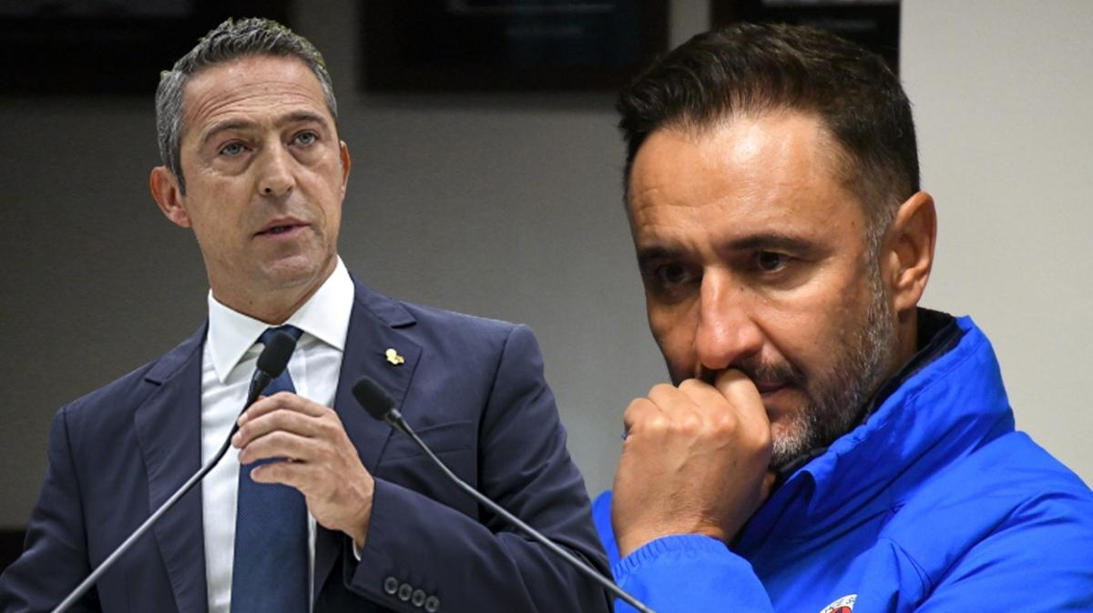 Vitor Pereira 'satmayın' dedi, Miha Zajc için müthiş teklif reddedildi