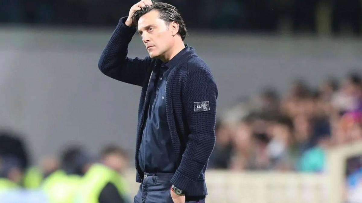 Adana Demirspor için Vincenzo Montella sesleri